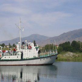 Экскурсии в Чолпон-Аты