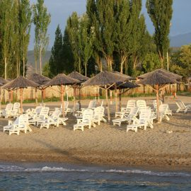 Цены в пансионатах озера Иссык-Куль