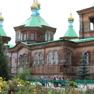 Православная церковь XIX века